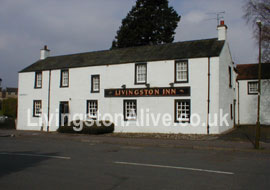The Oldest Pub in Livingston, The Livingston Inn