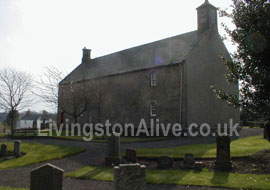 The Kirk in Livingston Village
